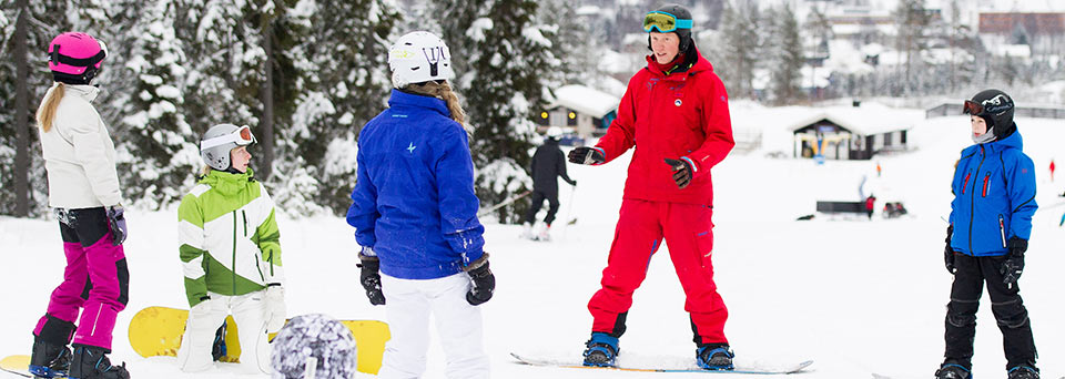 Wintersports Instructors Insurance